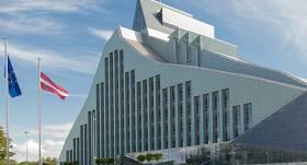 Tiesa noraidījusi Nacionālās bibliotēkas būvnieku apelācijas prasību <strong>par 12,1 miljona eiro piedziņu no valsts</strong>