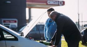 Notiks <strong>bezmaksas auto pārbaudes</strong> vairākās Latvijas pilsētās