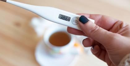 Reģistrēti šosezon <strong>pirmie gripas pacienti</strong>