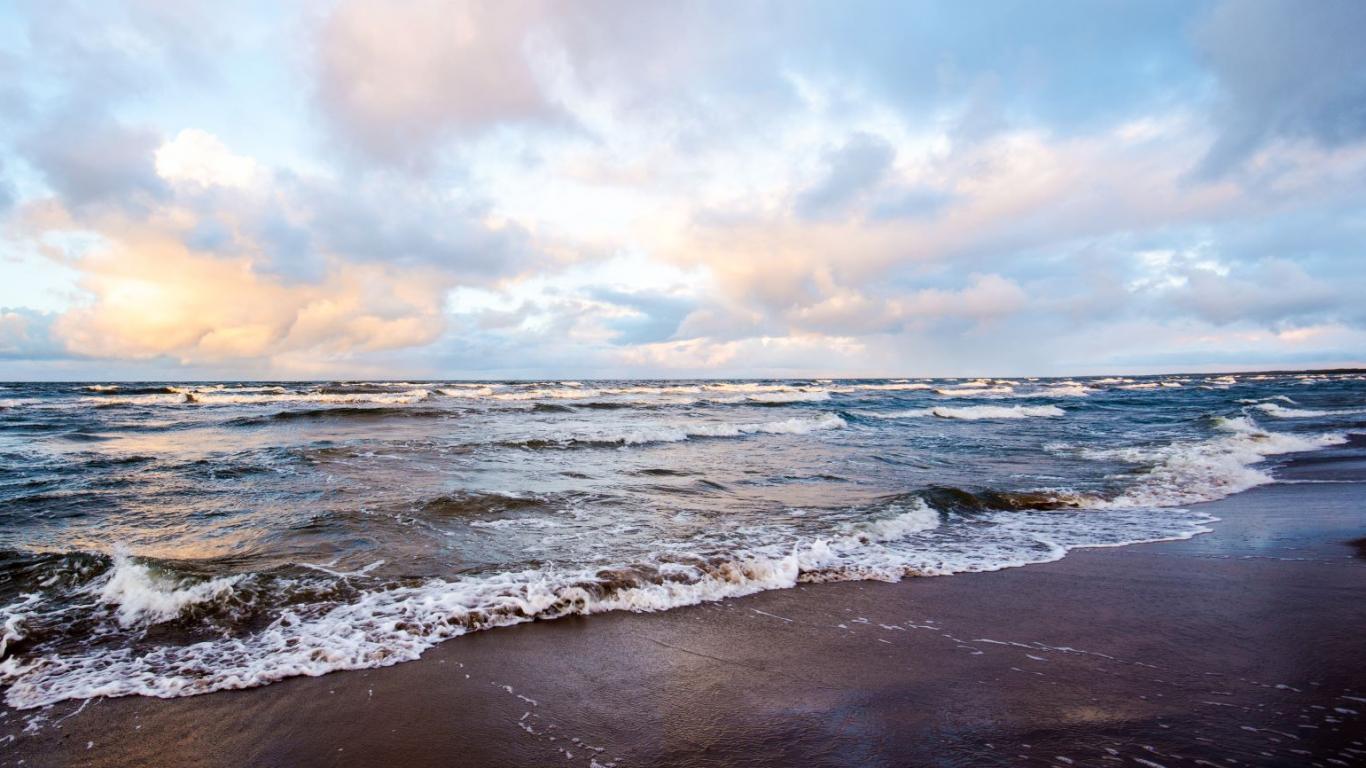 Ko Latvijai sola klimata izmaiņas?