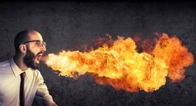 Kāpēc <strong>mutē ugunsgrēks?!</strong>
