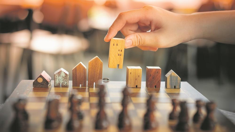 Kopīpašuma problēmas jeb <strong>Kāpēc nepirkt mājas pārdodamās daļas?</strong>