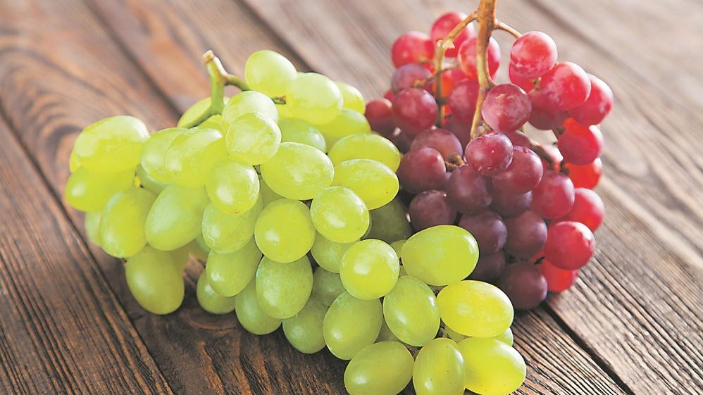 <strong>Cik vērtīgas</strong> ir vīnogas?