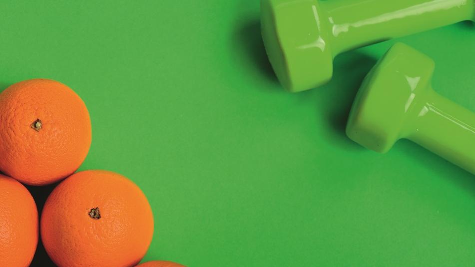 Kādi vitamīti ir <strong>svarīgi sportistam?</strong>