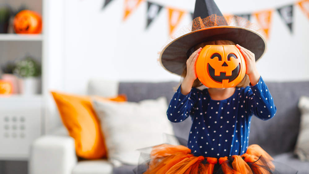 Svinam ķirbju un mošķu svētkus — <strong>spocīgo Helovīnu!</strong>