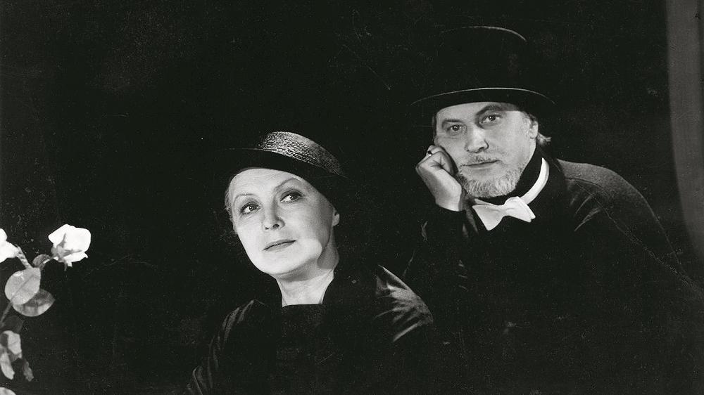 <strong>Teātra un kino leģenda Vija Artmane</strong> — kaislīgu un dziļu mīlestību viņa izdzīvoja lomās