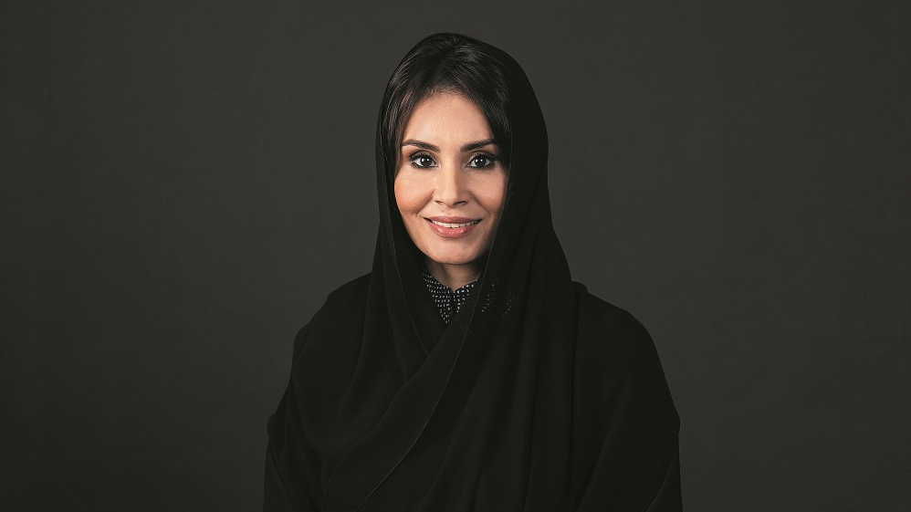 Apvienoto Arābu Emirātu vēstniece Latvijā: <strong>Mēs visas esam princeses!</strong>