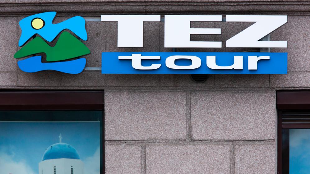 Tūroperatoru <em>Tez Tour</em> vadība un partneri Lietuvā <strong>tiek turēti aizdomās par nodokļu krāpniecību</strong>