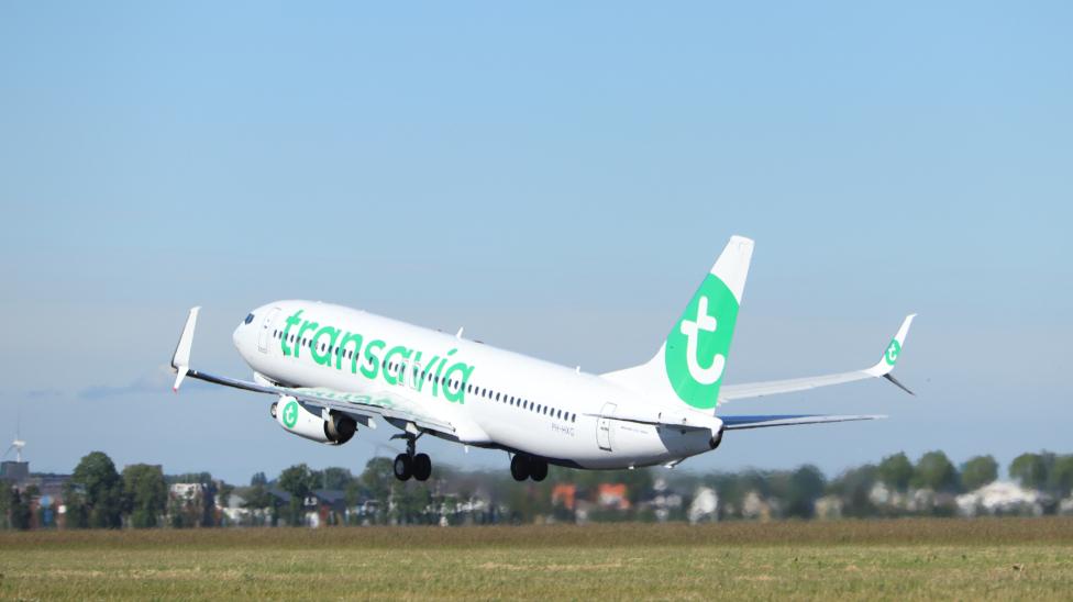 <em>Transavia</em> nākamgad uzsāks lidojumus <strong>no Rīgas uz Parīzi</strong>
