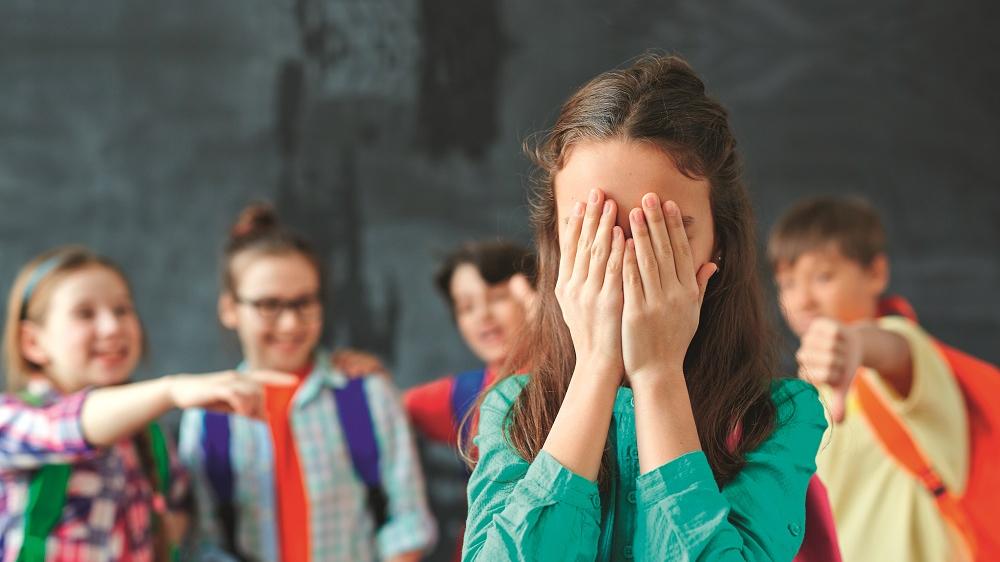 <strong>Mobings skolā</strong> – kā laikus pamanīt un novērst