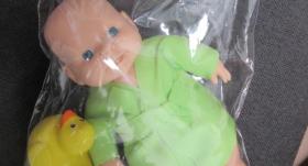 Kārtējā bīstamā rotaļlieta — <strong>lelle ar pīlīti <em>My Sweet Baby Doll</em></strong>