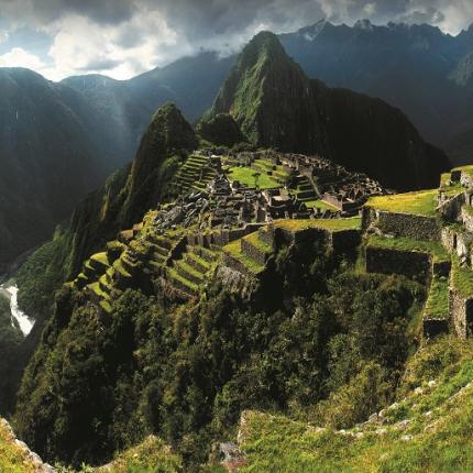 Inku civilizācijas sirdī — <strong>ceļojums uz pasaules brīnumu Maču Pikču</strong>