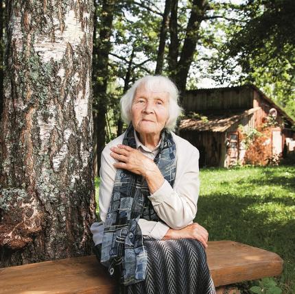 Rakstniece Ilze Indrāne par Latvijas nākotni: <strong>Šai zemītei vajag lielu personību</strong>