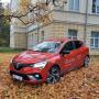 Testējam Latvijā un ārzemēs — <strong>jaunais <em>Renault Clio</em></strong>
