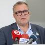KNAB aizturējis <strong><em>Latvijas valsts ceļu</em> valdes locekli Edgaru Strodu</strong>