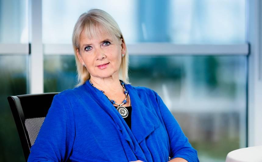 <em>Dvēseļu puteņa</em> komponiste Lolita Ritmanis: <strong>Latvietība manā sirdī ir tik dziļa, ka es cīnītos par Latviju!</strong>