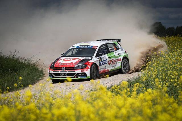 Piešķirts <strong>300 000 eiro finansējums <em>Rally Liepāja</em> norisei</strong>