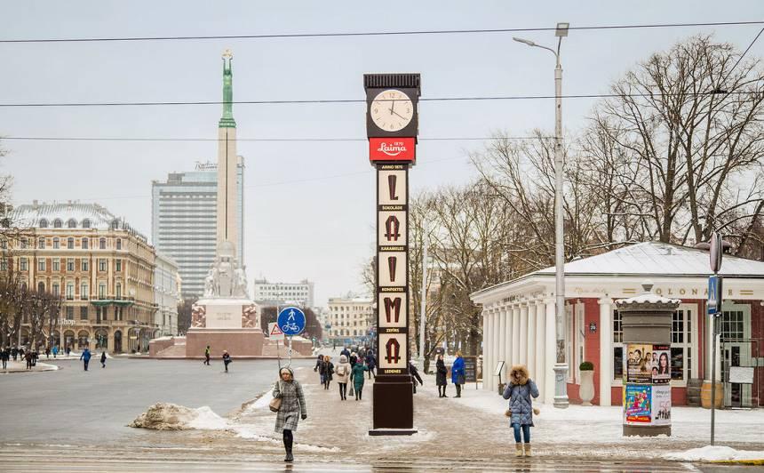 <strong>Pieci leģendārizīmoli,</strong> ar kuriem Latvija varēja un var lepoties
