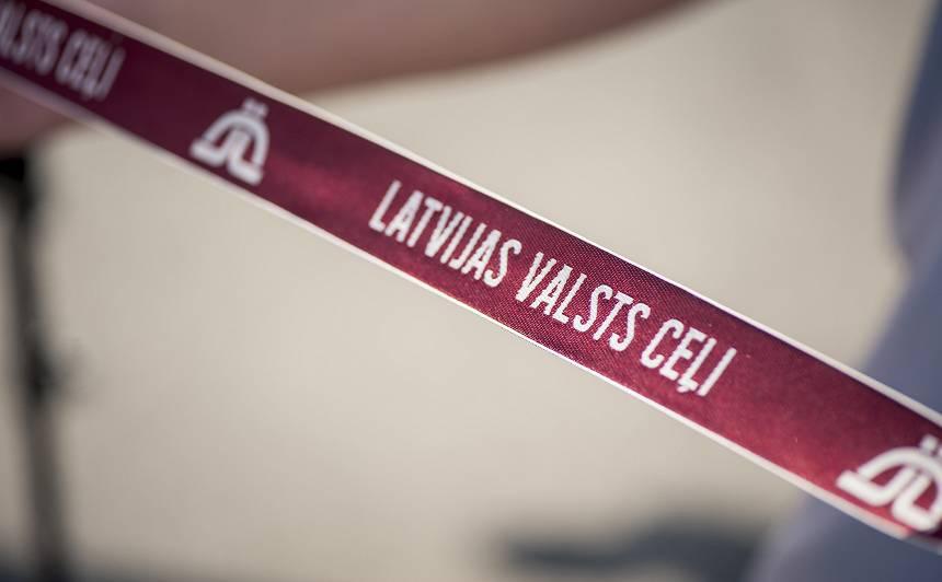 Jaunpilī atklās <strong>Latvijā pirmo kokbetona konstrukcijas tiltu</strong>
