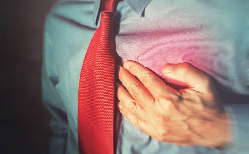 <strong>10 slikti paradumi,</strong> kas kaitē sirds veselībai