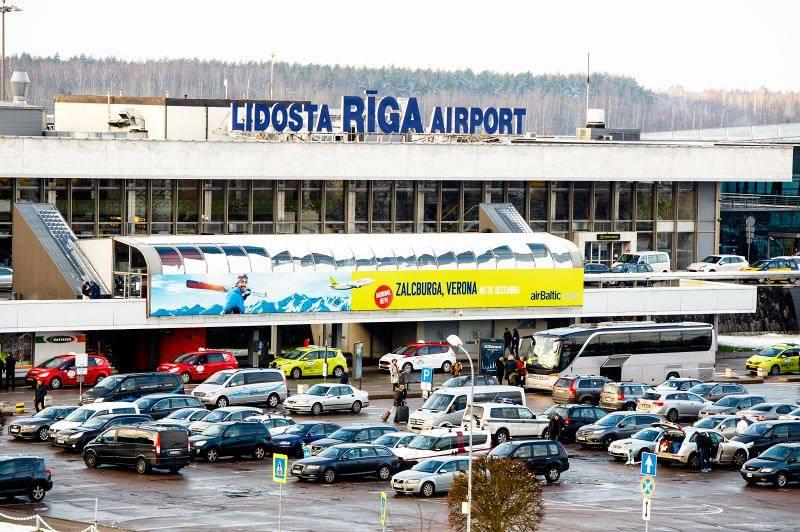 Pie lidostas <em>Rīga</em> darbu varēs uzsākt <strong>jauna taksometru kompānija</strong>