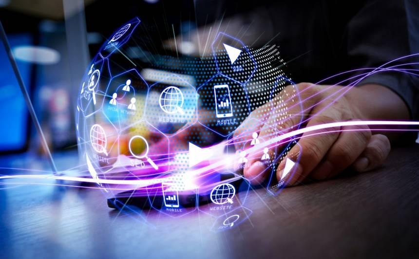 <strong>Uzņēmēja digitālais komplekts</strong> jeb noderīgi e-rīki efektīvam biznesam