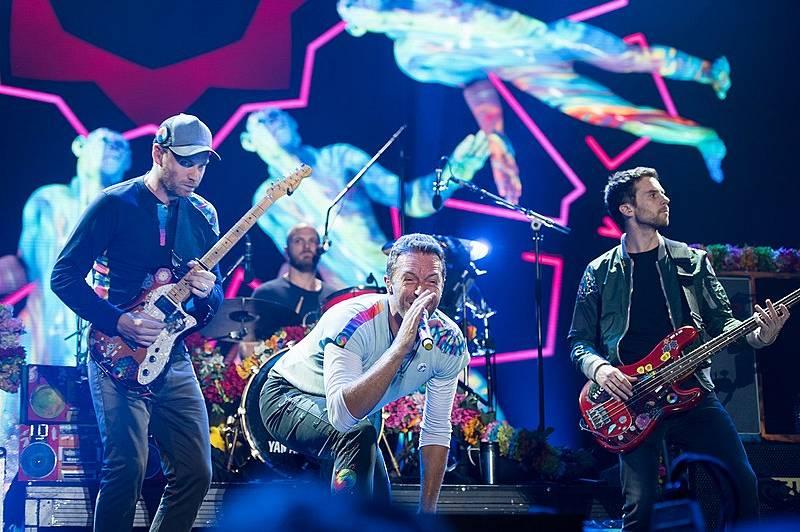 <em>Coldplay</em> nedosies tūrē, <strong>bažījoties par koncertu ietekmi uz vidi</strong>