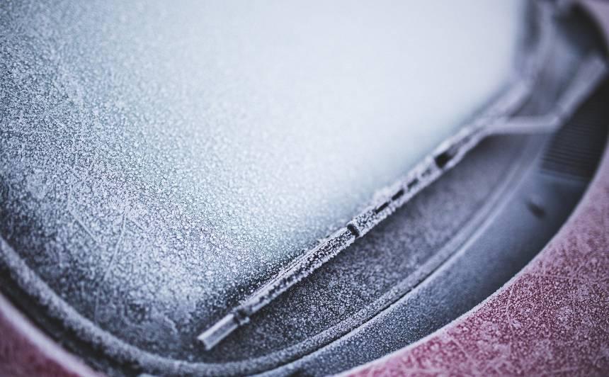 TESTS: vai tavs <strong>auto ir gatavs ziemai?</strong>