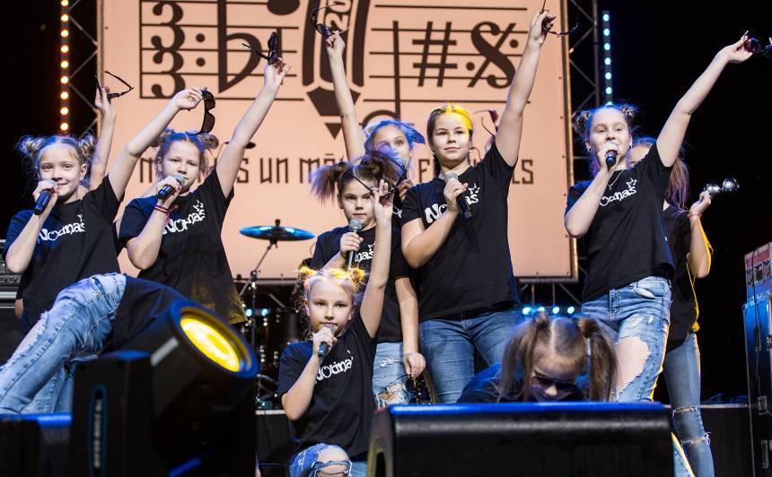 Mūzikas un mākslas festivāls <em>BILDES</em> <strong>aicina uz koncertu bērniem</strong>