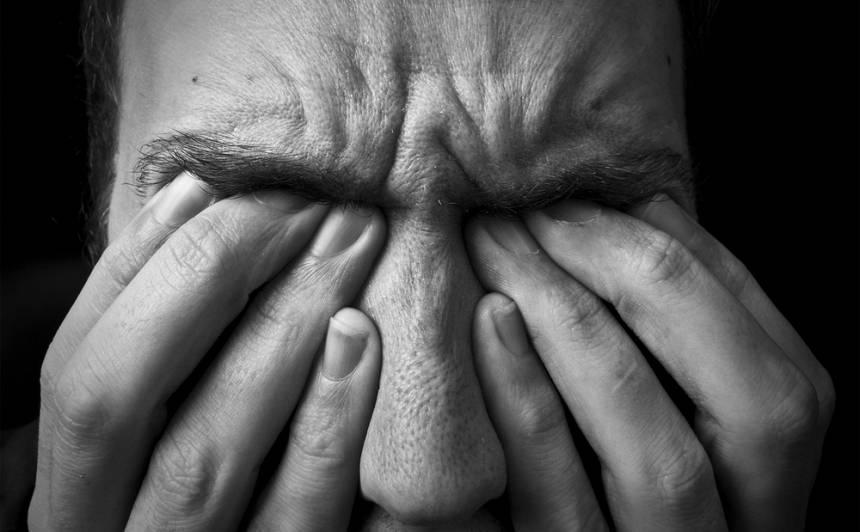 Satraucoši — <strong>2,2 miljardiem pasaules iedzīvotāju novērota vājredzība vai aklums</strong>
