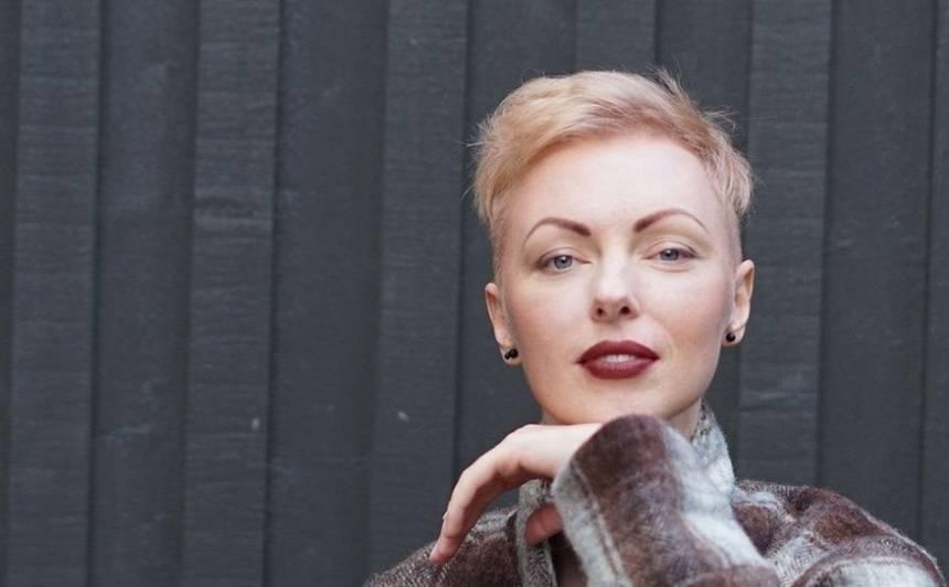 Sondra Zaļupe aicina uz koncertu: <strong><em>Es nākšu, lai tu dzīvotu</em></strong>