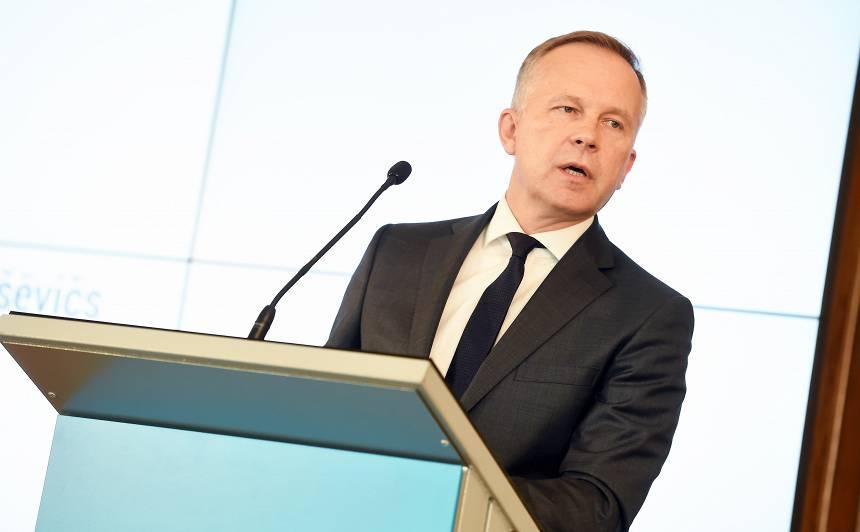 Pēc Rimšēviča aizstāvju pieteikumiem ECT ierosinātas divas lietas pret Latviju