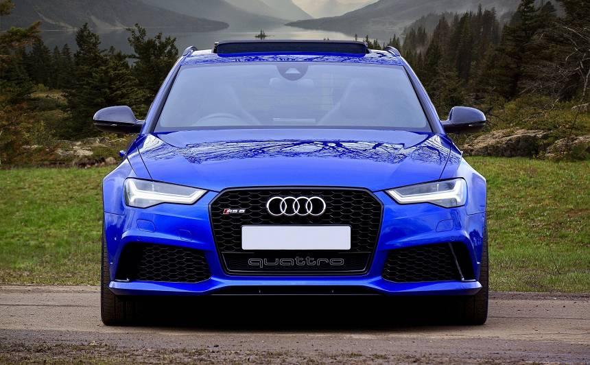 <em>Audi</em> līdz 2025.gadam likvidēs <strong>9500 darbavietas</strong>