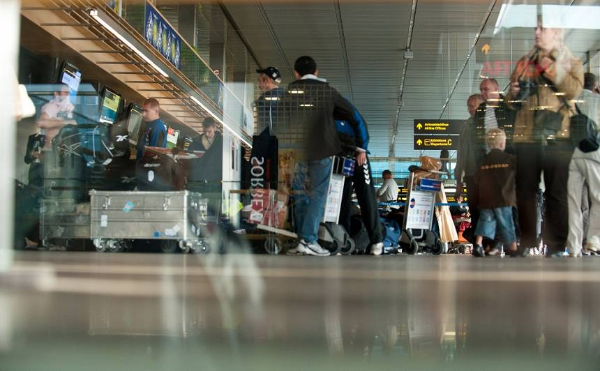 Lidosta <em>Rīga</em> kompensēs <strong>trešo daļu pieprasījumu par lidojumu kavējumiem</strong>