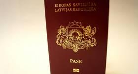 Valdība atbalsta 69 personu <strong>uzņemšanu Latvijas pilsonībā</strong>