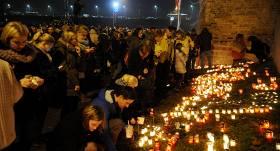 Latvijā atzīmē Lāčplēša dienu — <strong>svētku pasākumi visā Latvijā</strong>