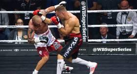 <strong>Mairim Briedim atņemts</strong> pasaules čempiona tituls WBO