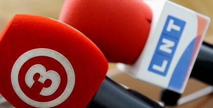 <strong>Tiek likvidēts kanāls LNT,</strong> turpmāk <em>All Media Baltics</em> visus savus produktus veidos ar vienotu TV3 zīmolu