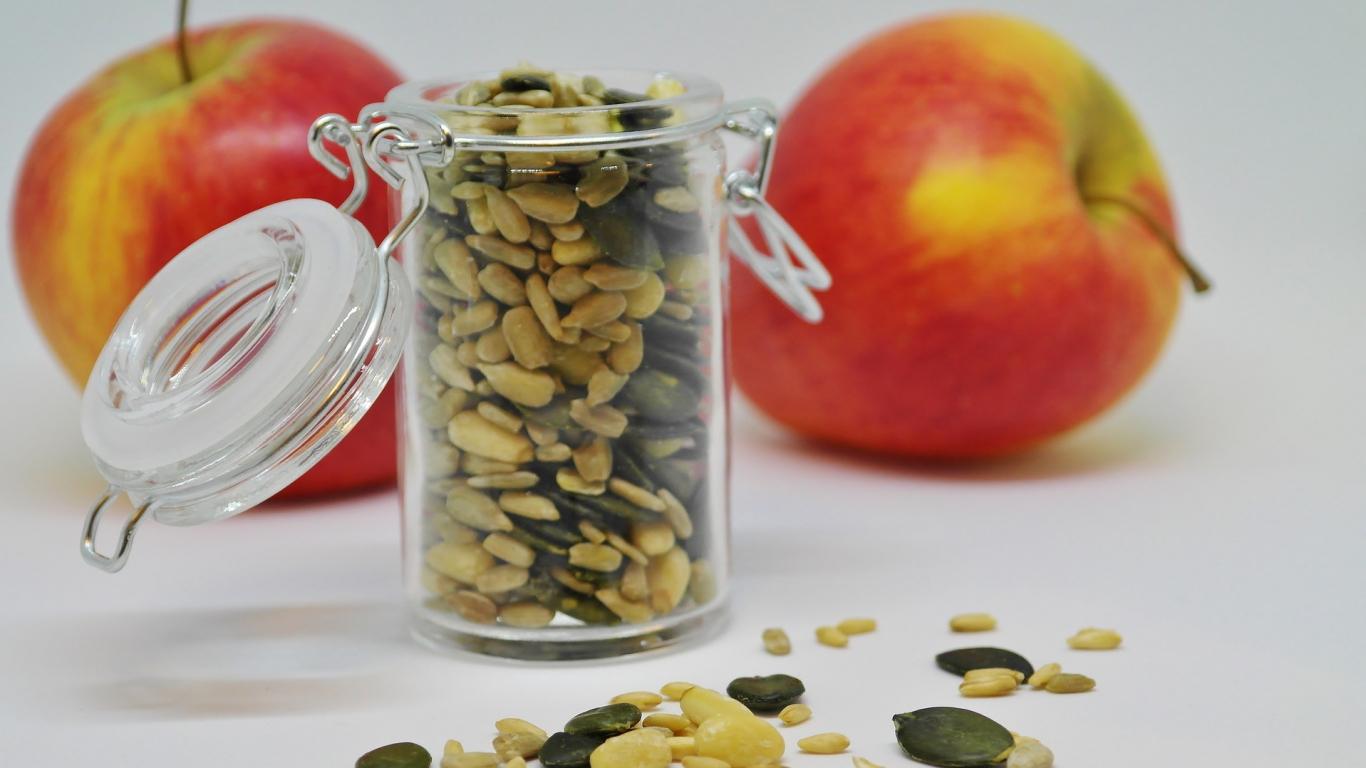 Ēšanas paradumu pētījums: <strong>laika trūkums traucē mums ēst veselīgāk</strong>