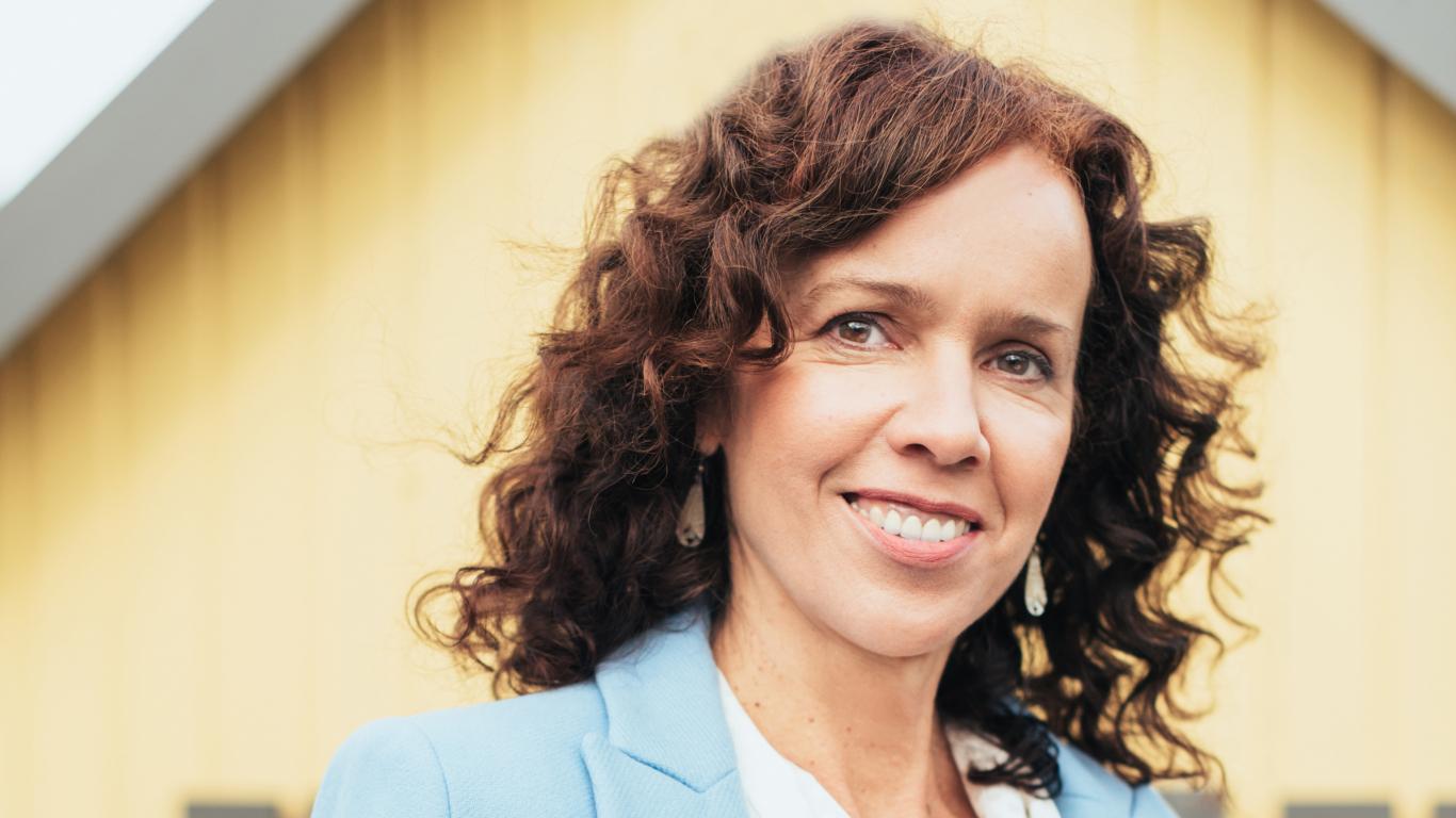 Inga Rubene: <strong>Vieglāk ir nomesties ceļos Dieva priekšā, nekā cilvēku</strong>