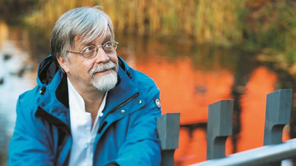 Miera ārsts Igors Kudrjavcevs: <strong>Vienkārši jātic sev – tu neesi nekāda pelēkā pele!</strong>