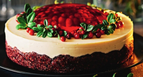 <strong>Latvijai dzimšanas diena — </strong> klājam svētku galdu!