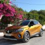 Testējam ārzemēs — <strong><em>Renault Captur</em> pirmais brauciens</strong>