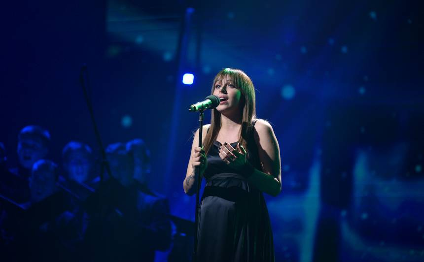 X Faktora uzvarētāja Elīna Gluzunova: <strong>Kādā brīdī pazaudēju ticību sapnim par dziedāšanu</strong>