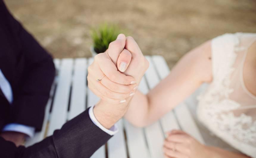 Laulību <strong>duelis</strong>