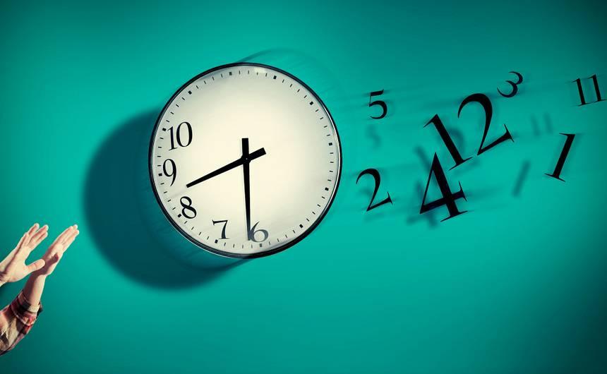 Kā tu <strong>plāno savu laiku?</strong>