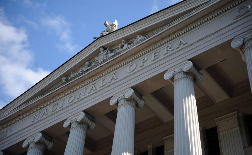 Kultūras ministrija izteikusi gatavību <strong>valsts īpašumā pārņemt Latvijas Nacionālās operas ēku</strong>