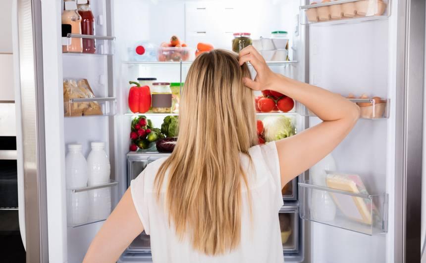 <strong>Svētku izaicinājums ledusskapim.</strong> 5 padomi, kā ieviest kārtību un atrast visam vietu
