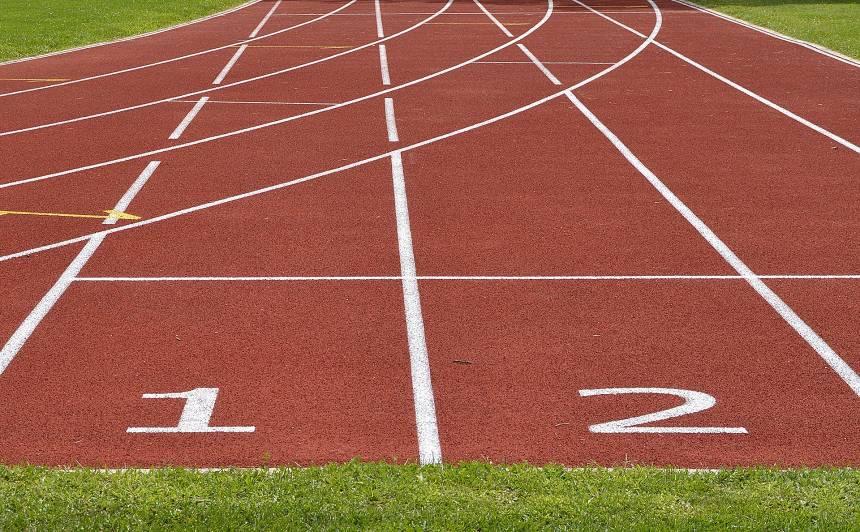 Naudas balvās par <strong>izciliem sasniegumiem sportā izmaksās vairāk nekā miljonu eiro</strong>