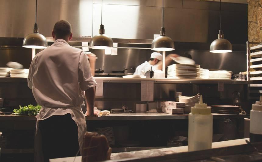 <em>Baltic Restaurants Latvia</em> <strong>pastiprināti auditēs pārtikas produktu piegādātājus</strong>